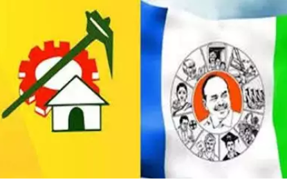 Parliamentary Party Offices Allocation: Tdp Office Allotted To Ysrcp In Parliament