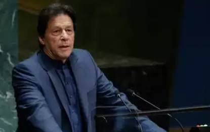 Pakistan Pm Imran Khan Once Again Warns For Nuclear War Will Consequences For The Entire World