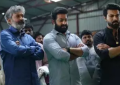 Rrr Director Ss Rajamouli Son Kartikeya Destroys Mobile Of A Person Who Was Secretly Recording Shooting Scenes On Mobile Camera