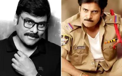 Megastar And Powerstar In One Movie, Harish Shankar Will Show You
