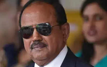 Totally Convinced Most Kashmiris Support Abrogation Of Article 370 Say Ajit Doval