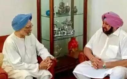 Ex Prime Minister Manmohan Singh To Visit Pakistan For Guru Nanak Birth Anniversary