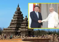 Who Picked Mahabalipuram As Venue To Hold Modi-Xi Jinping Informal Summit? How Mamallapuram Had Relations With China?