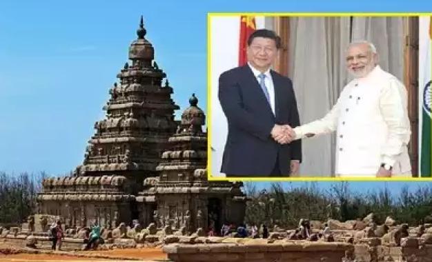 Who Picked Mahabalipuram As Venue To Hold Modi-Xi Jinping Informal Summit? How Mamallapuram Had Relations With China?