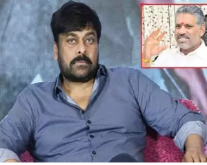 Ysrcp Mla Chevireddy Bhaskar Reddy Gives Clarity About Social Media Post On Megastar Chiranjeevi