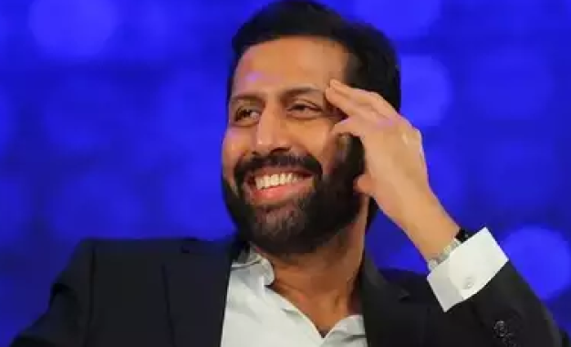 Ysrcp Mp Vijaya Sai Reddy Counters Tv9 Ex Ceo Ravi Prakash Office Comments