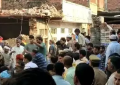 As Many As Dead And Several Injured In Cylinder Blast At Uttar Pradesh
