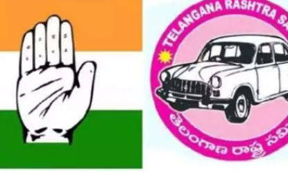 Crores Of Rupees Betting In Huzurnagar By-Election In Telangana