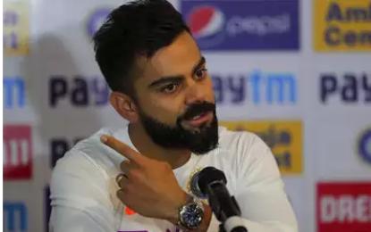 Ind Vs Sa 1st Test: Indian Captain Virat Kohli Speaks About Rohit Sharma As Test Opener