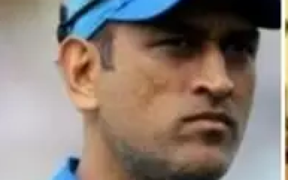 Former Indian Skipper Ms Dhoni Retires Hashtag Trends On Twitter